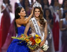 Miss Universe 2017: Who Won The Crown?